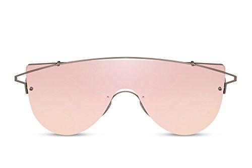 Lunettes de Mode de Ca à Lunettes soleil et La 004 UV400 Cheapass Grandes Garçons Protection 100 Pour Hommes BwU6xqd1W