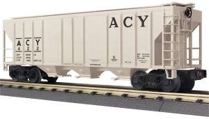 GE HOPPER AKRON CANTON & YOUNGSTOWN ()