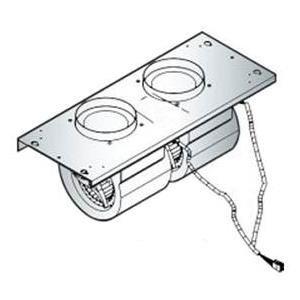 Lynx LOHI 1200 CFM Internal Blower Motor for Vent Hoods