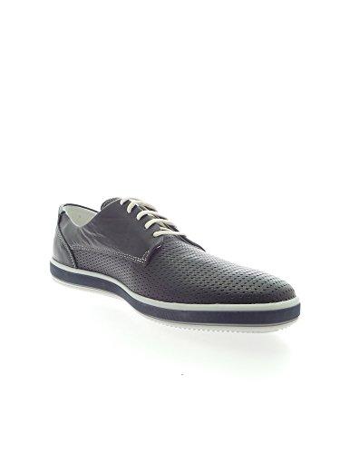 Igi&Co - Zapatillas para hombre turquesa