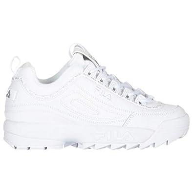 (フィラ) Fila レディース フィットネス・トレーニング シューズ・靴 Disruptor II Premium [並行
