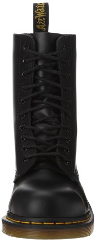 Unisex Fine 001 Adult Up 1919 Martens Black Dr Lace Black Boots Haircell TEpq1owWt