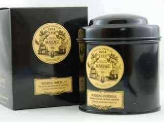 Mariage Freres Wedding Imperial 100g [parallel import goods] [100gX1 cans]