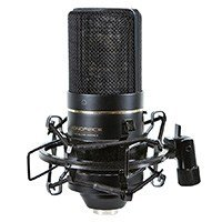 Large Diaphragm Condenser Microphone [Electronics] by Monoprice