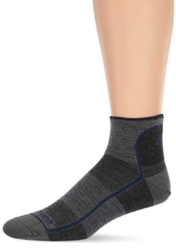 Four Season Bamboo Charcoal Socks Med