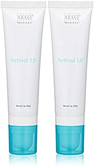 Obagi Medical 360 Retinol 1.0, 1 OZ Pack of 2