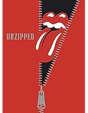The Rolling Stones: Unzipped: Unzipped