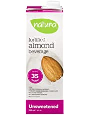 Nutrisoya Foods Natur-A Almond Beverage-Unsweetened 946Ml