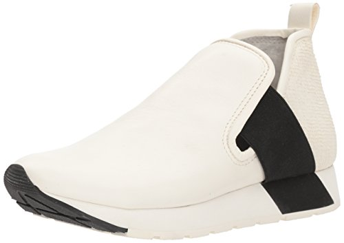 White Ysbel Off Leather Sneaker Women's Dolce Vita OZngq0OX
