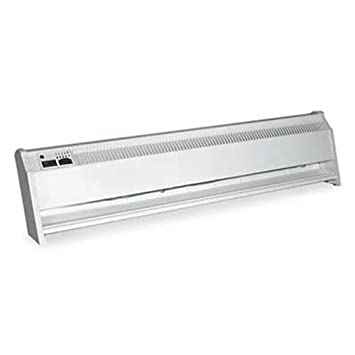 Lovely Fahrenheat Electric 1500 Watt Portable, Liquid Filled Baseboard Heater,  Model# PHH15002