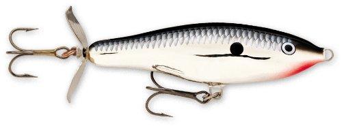 Cheap Rapala Skitter Prop 07 Fishing lure, 2.75-Inch, Chrome