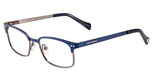 Eyeglasses Lucky Brand D803 BLUE