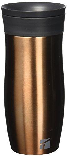 Trudeau Travel Mug (Trudeau Stainless Steel Endure Tumbler, 16 oz, Copper)