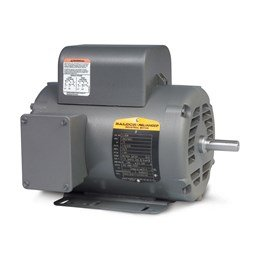 Weco-l1408t 3 Hp, 1725 Rpm Baldor Electric Motor Same As L1408t 36e002-2759g7