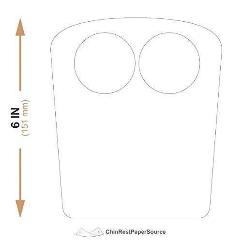 Slit Lamp Universal Breath Shield