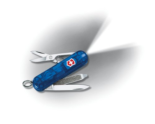 Victorinox Swiss Army Knife Led Light in US - 5