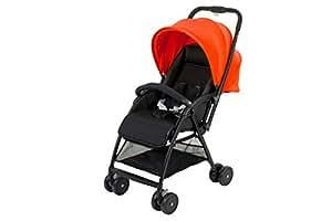 Safety 1st Safety 1st-Nomi Stroller, Flame Orange
