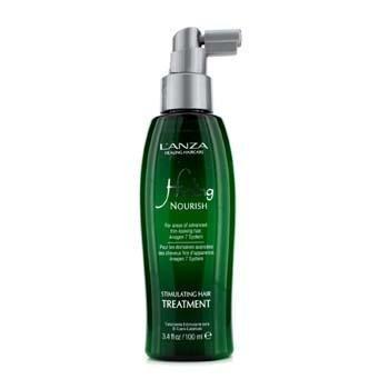 (L'ANZA Healing Nourish Stimulating Hair Treatment)