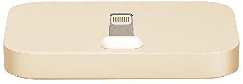 Apple iPhone Lightning Dock - Gold