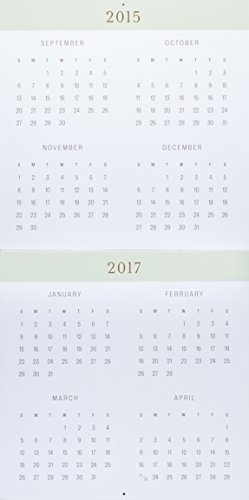 """12"""" x 12"""" 2016 12-Month Wall Calendar, Joy in Every Day (73446) Photo #2"""