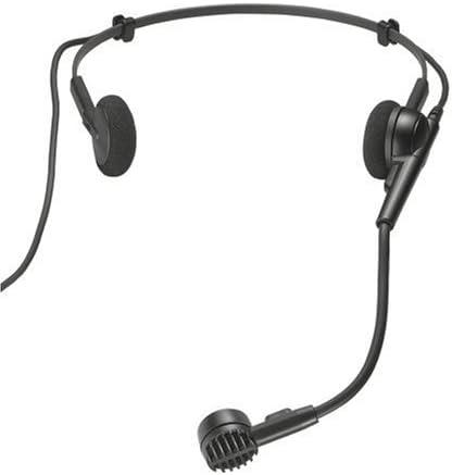 5. Audio-Technica PRO 8 Headworn Microphone