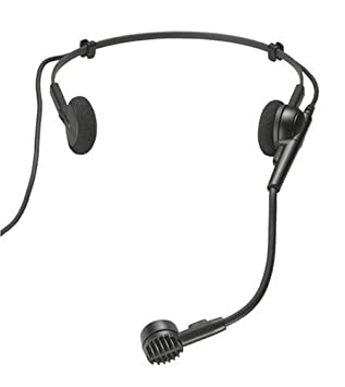 Audio Technica Pro 8HEx Headset Microphone
