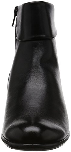 1001 35 black Stivaletti ECCO Touch Nero Donna xqHwBHaYZ