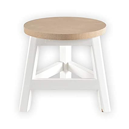 Astonishing Druline Dressing Stool Stool Decorative Stool Flower Gmtry Best Dining Table And Chair Ideas Images Gmtryco
