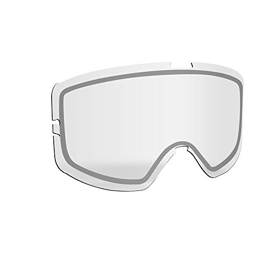 509 Kingpin Goggle Lenses - Photochromatic Clear to Blue