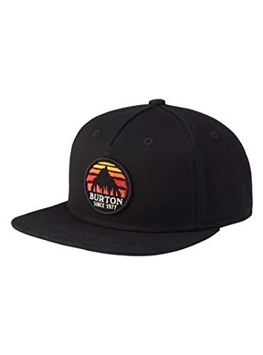 Burton Boys' Underhill Hat, True Black