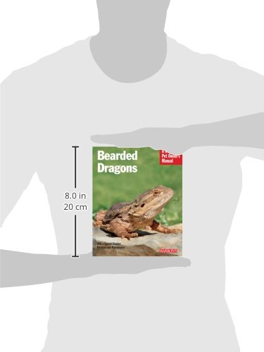Bearded Dragons (Complete Pet Owner's Manual) 2