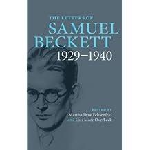 Samuel beckett correspondence for Beckett tech support