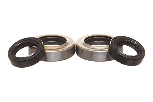 Replacement Kits Brand fits Troy-Bilt Horse Rototiller Axle & Tine Seal Set