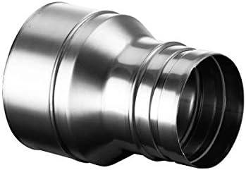 Ofenanschluss /Ø 80 mm /Ø 100 mm Schiedel Prima Plus Erweiterung