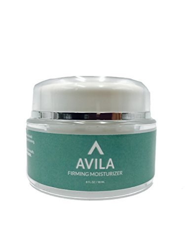 Price comparison product image Avila Firming Moisturizer-Best Selling Formula To Boost Collagen and Elastin, Deeply Hydrate Skin and Diminish Fine Lines and Wrinkles - Improved Formula