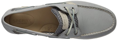 Sperry Top-sider Donna Koifish Mesh Barca Scarpa Grigia