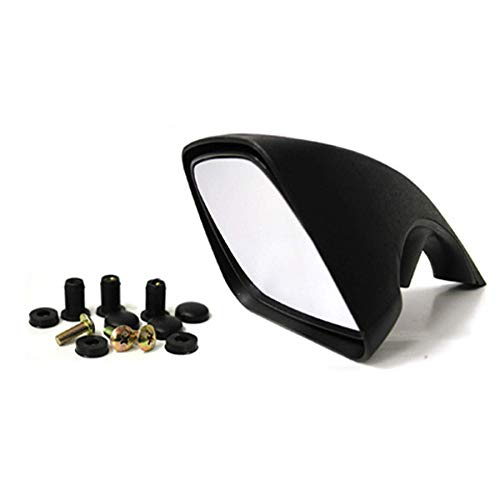 (Windshield Mirror Kit For 2007 Arctic Cat T660 Touring Snowmobile)