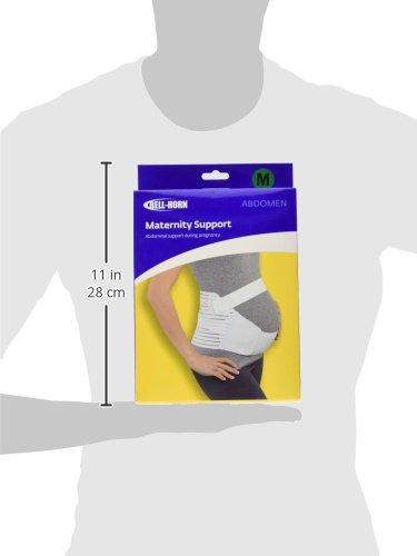 Amazon.com: Bell-Horn Maternity Support Belt, Medium (Dress Size: 7-16): Health & Personal Care