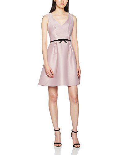 Pink Partykleid Luxe Pink Prom Damen Heart Belted Perkins 30 Sweet Dorothy zqnwOAES4x