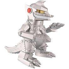 Godzilla Super Deformed Mecha Godzilla 5.5 inch Action Figure (Super Mechagodzilla compare prices)