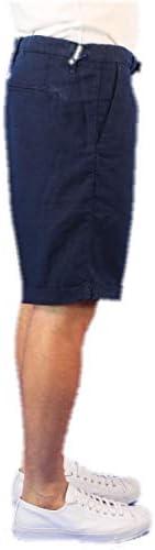 Perfection Bermuda Herren Blau 20P71349