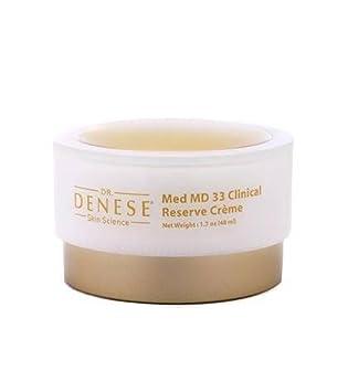 Med MD 33 Clinical Reserve Creme 1.7 oz