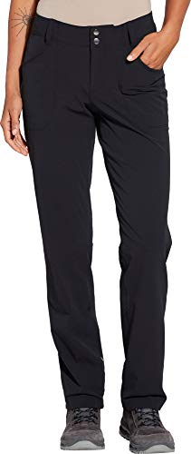- Alpine Design Women's All Day Tech Pants (14, Caviar)