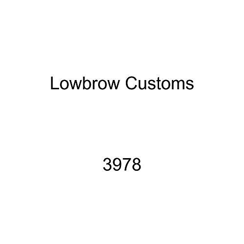 Lowbrow Customs 3978 7