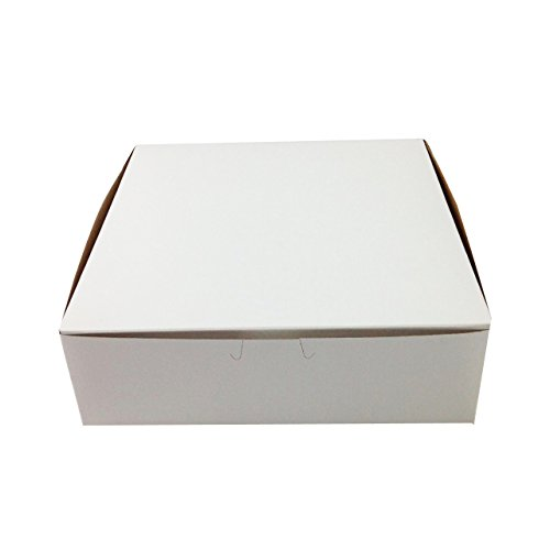 10 x 10 x 3 bakery box - 6
