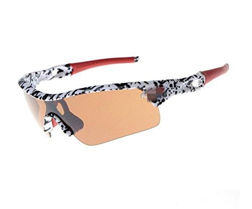 de PC esquí Gafas Polvo de protección Sol de F Prueba de Material Prueba Ocular e Bicicleta Sol Deportiva de explosiones Impermeable montaña a a B4Hw0B