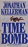 Time Bomb, Jonathan Kellerman, 055318041X