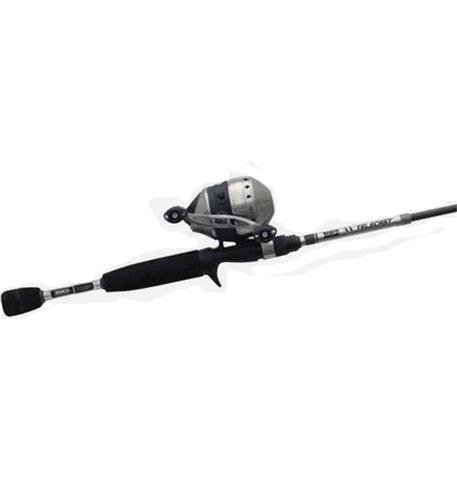 Zebco 33 Telecast Combo, 6-Feet (Best Trout Rod And Reel Combo)