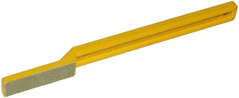 Tiranti Diapad File Straight Fine Yellow