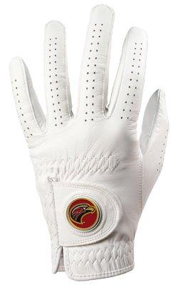 ルイジアナ州モンローWarhawks Golf Glove & Ball Marker – Left Hand – X Large   B00BFLGM32
